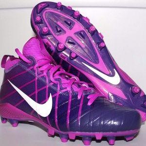 NEW Nike Alpha Field General Elite 3 TD Football